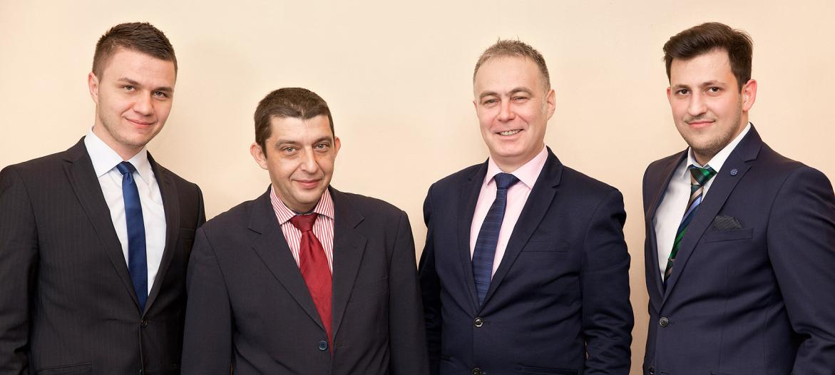 Cabinet Avocatura Cristian Rusu
