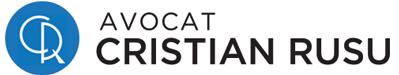 Avocat Oradea Cristian Rusu Retina Logo