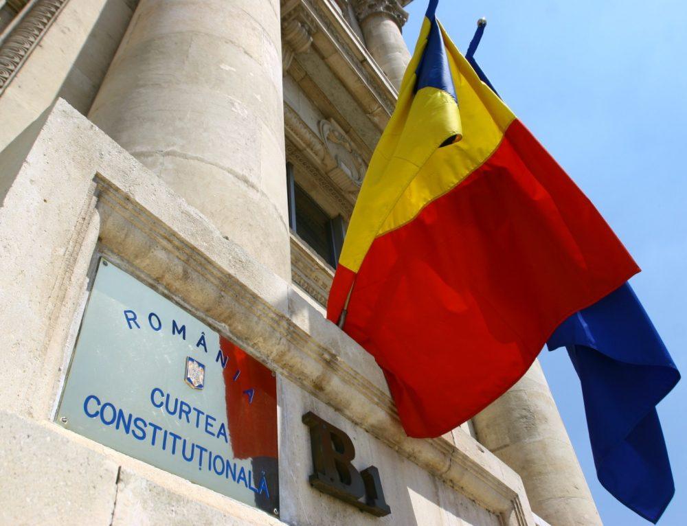 Curtea Constituțională a încălcat Constituția